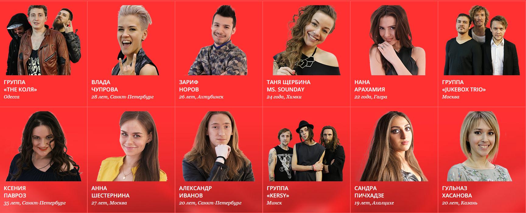 Официальный сайт Валерия Леонтьева