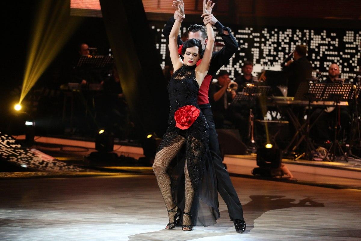 Танцы со звездами фото 10 фотография