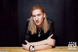 Интервью IVANa для MUSECUBE: Музыка всегда со мной