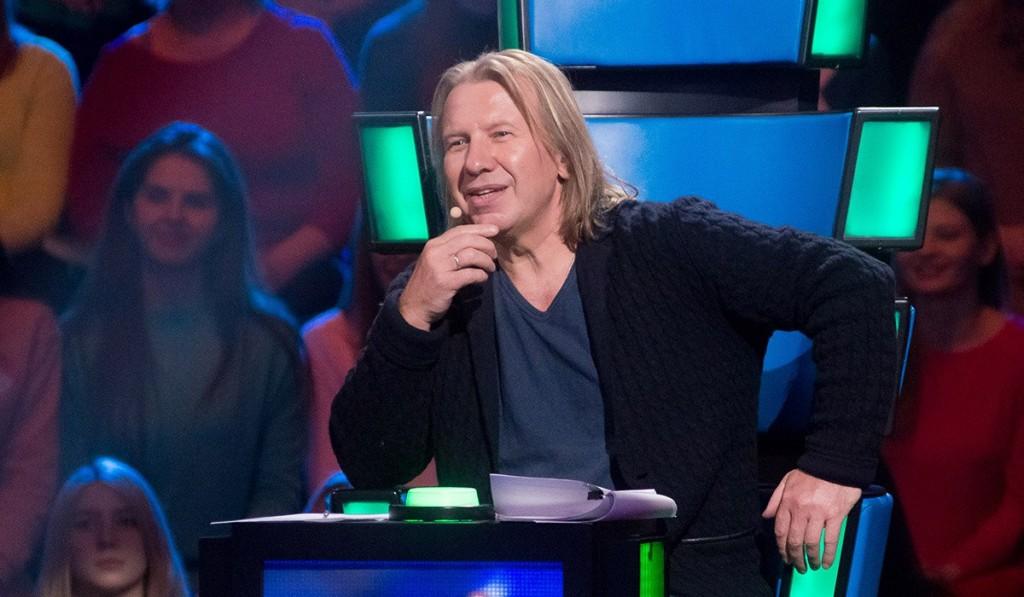 24 февраля смотрите 3 выпуск конкурса «Ты супер!» на НТВ