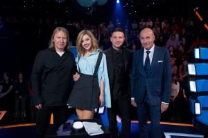 Сегодня продолжение четвертьфинала конкурса «Ты супер!» на НТВ
