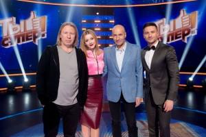 7 апреля смотрите четвертьфинал шоу «Ты супер!» на НТВ
