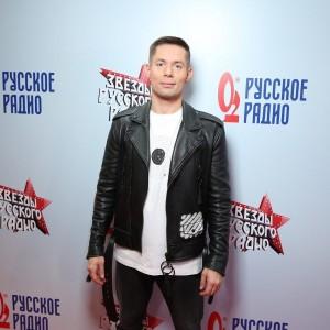 31 мая Стас Пьеха в концерте «Звезды Русского Радио»